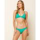 RHYTHM Islander Cheeky Bikini Bottoms