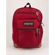 JANSPORT Huntington Viking Red Backpack