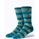 STANCE Kurt Green Mens Crew Socks