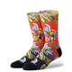 STANCE In A Daze Mens Crew Socks