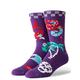 STANCE Homemade Mens Crew Socks