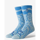 STANCE x Kevin Lyons Wave Mens Crew Socks