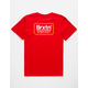 BRIXTON Palmer Chili Boys T-Shirt