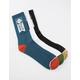 SALTY CREW 3 Pack Alpha Mens Crew Socks