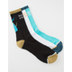 SALTY CREW 3 Pack Tailed Mens Crew Socks