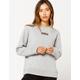 SPALDING Large R Womens Sweatshirt