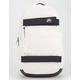 NIKE SB Courthouse Summit White Backpack