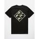SALTY CREW Tropics Fill Mens T-Shirt