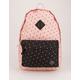 PARKLAND Kingston Polka Dots Quartz Backpack