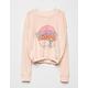 BILLABONG Sun Faded Girls Sweatshirt