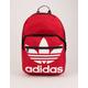ADIDAS Trefoil Pocket Red Backpack