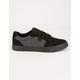 DC SHOES Anvil SE Black Mens Shoes