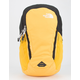 THE NORTH FACE Vault Yellow & Black Backpack