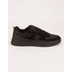 DC SHOES Penza Black Mens Shoes