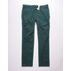 VANS Authentic Stretch Pine Mens Chino Pants
