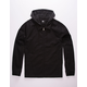 RSQ Station Mens Hooded Jacket