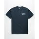 SALTY CREW Alpha Coral Mens T-Shirt