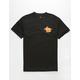SALTY CREW Coral Cruiser Mens T-Shirt