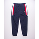 FILA Brickston Mens Wind Pants