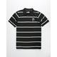 NIKE SB Polo Stripe Mens Jersey Shirt