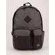 PARKLAND Academy Skyline Gray Backpack