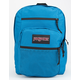 JANSPORT Big Campus Navy Backpack
