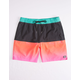 BILLABONG 50Fifty Layback Mens Volley Shorts