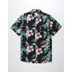 VSTR Rose Mallow Mens Shirt