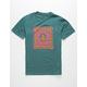 VOLCOM Stone Dash Boys T-Shirt