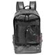 NIXON Smith Clear Backpack