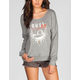 ROXY Love Sometimes Womens Sweatshirt