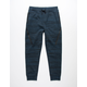 BROOKLYN CLOTH Heat Seal Boys Jogger Pants
