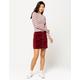 OTHERS FOLLOW Petra Corduroy Mini Skirt