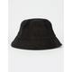 Corduroy Womens Bucket Hat