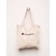 CHAMPION Shuffle Shopper Natural Tote Bag