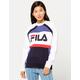 FILA Emi Womens Sweatshirt