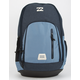 BILLABONG Command Navy Heather Backpack