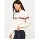 OTHERS FOLLOW Stacia Womens Polo Shirt