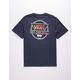 VANS Tricircle Boys T-Shirt