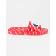 CHAMPION IPO Repeat Red Mens Sandals