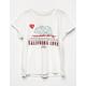 BILLABONG Cali Love Girls Tee