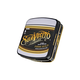SUAVECITO 8 Pack Firme Hold Pomade Travel Tin