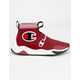CHAMPION Rally Pro Red Boys Shoes