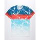 RSQ Winston Mens T-Shirt