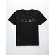 AT ALL G.O.A.T. Boys T-Shirt