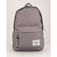 HERSCHEL SUPPLY CO. Classic XL Gray Backpack