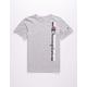 CHAMPION Racer Stripe Boys T-Shirt