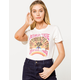 FULL TILT Joshua Tree Womens Boyfriend Tee