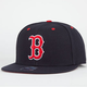 47 BRAND Oath Red Sox Mens Snapback Hat