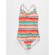 BILLABONG Rad Wave Girls One Piece Swimsuit